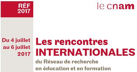 rencontres internationales de recherche